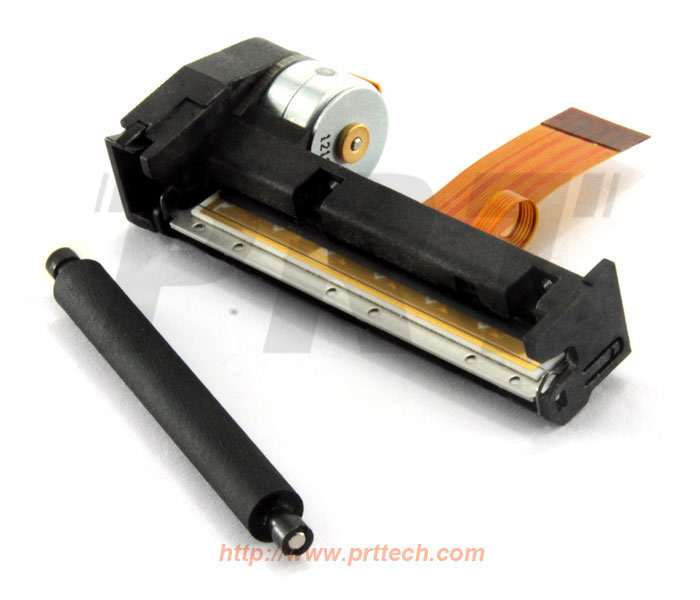 48mm Printing Width Thermal Printer (PT48D Compatible with Seiko LTP02-245-01)