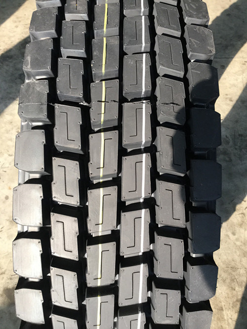 Linglong, Triangle Brand 315/80r22.5, 295/80r22.5, 12r22.5, 13r22.5 High Quality New TBR Tyre, Radial Bus Tyres, Radial Tubeless Truck Tyres