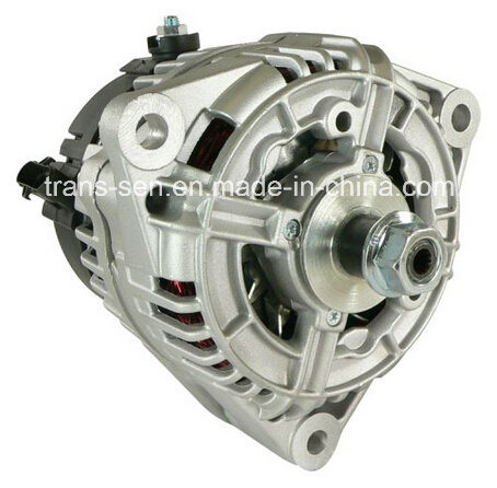Bosch Auto Alternator for Man Trucks (0-123-525-501 0123525501 24V 100A)