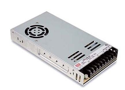 350W LRS-350 Singel Output Switching Power Supply