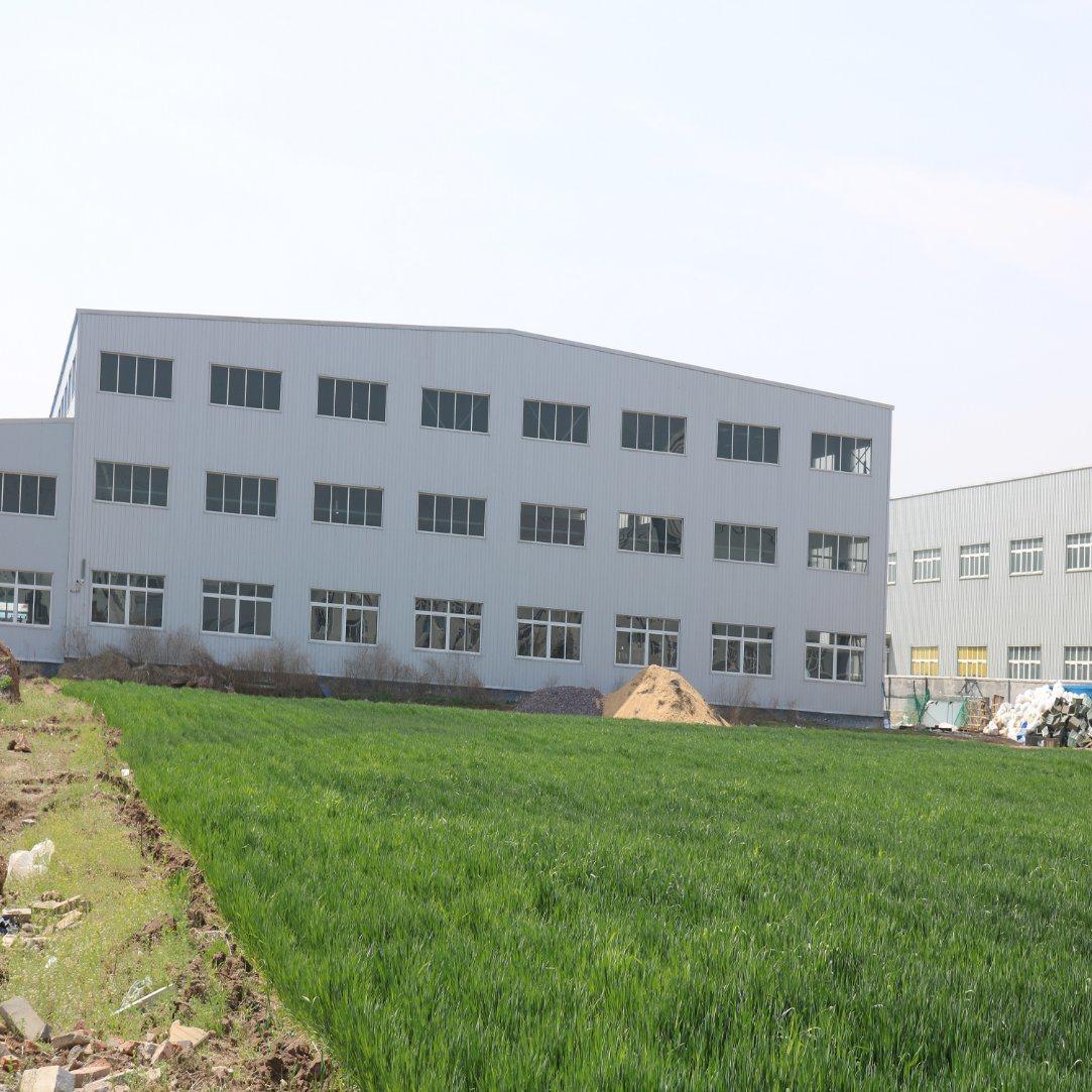 Light Steel Structure Furniture Warehouse