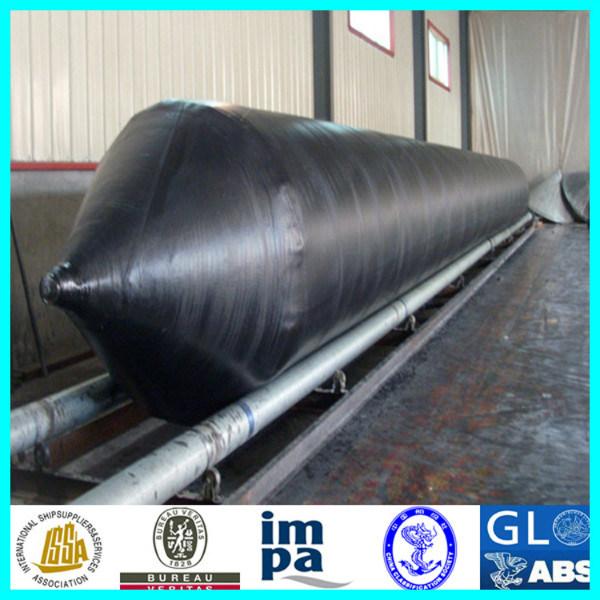 High Bearing Marine Airbags for Ship Launching