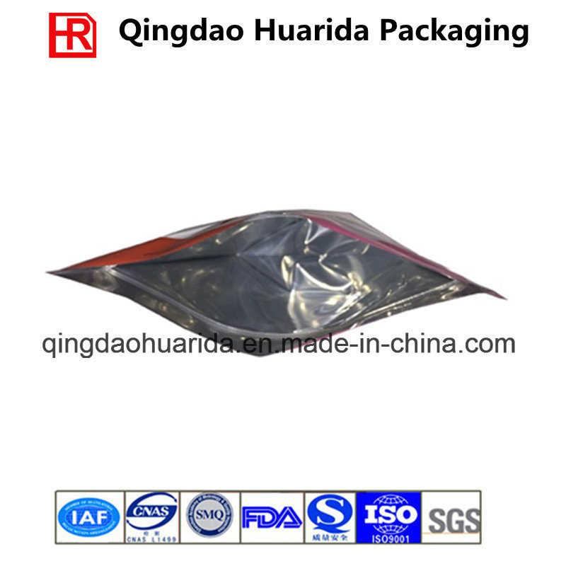 High Quality Reclosable Stand up Pouch for Quinoa, Food Packaging