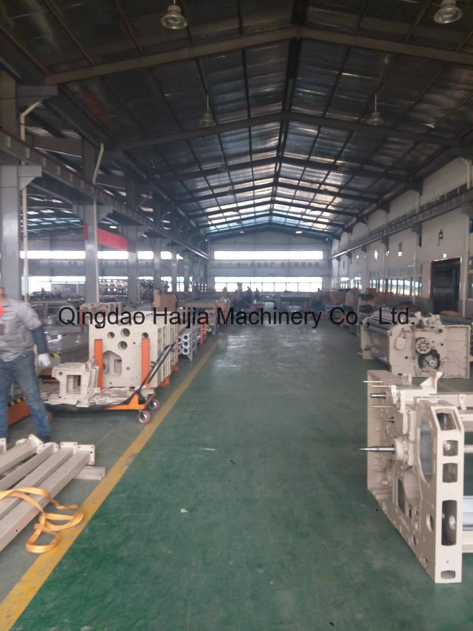 Wide Width Water Jet Loom for Sales