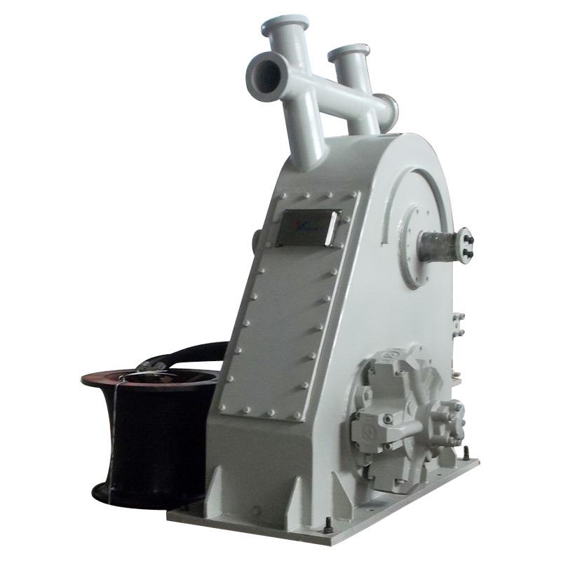 Marine Hydraulic Horn Fishing Vessel Winches (BTW1-SD)