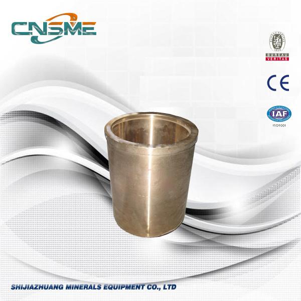 HP300 Stone Cone Crusher Wear Parts