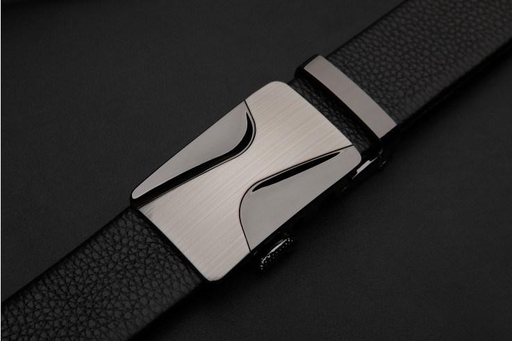 Men Full Grain Leather Casual Belts (A5-1206004)