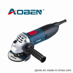 115/125mm 710W Professional Electric Angle Grinder Power Tool (AT3106)