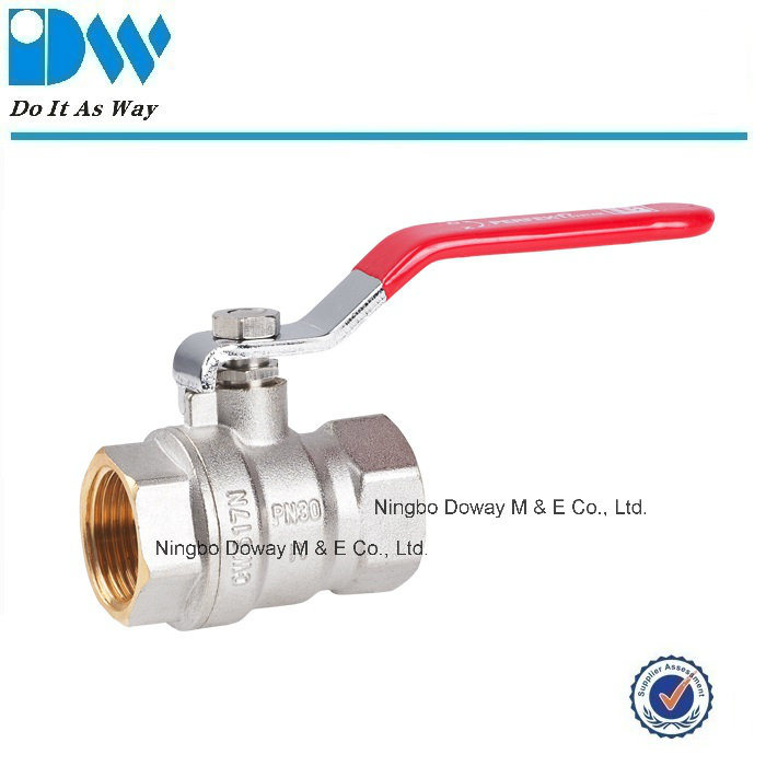 Arco Brass Ball Valve for Europe