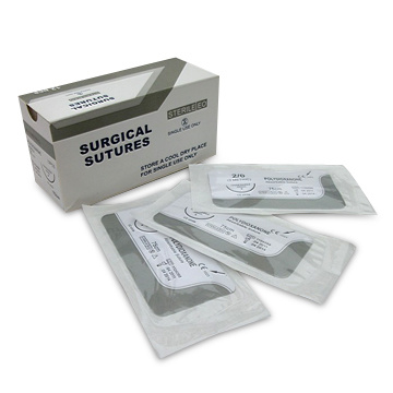 Polydioxanone Suture Thread, Pdo Suture