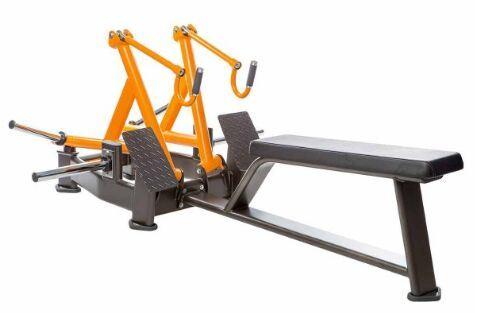 Seated Row, Inotec Seated Row, Seat Row, Row Machine, Pull Machine, Long Pull Machine
