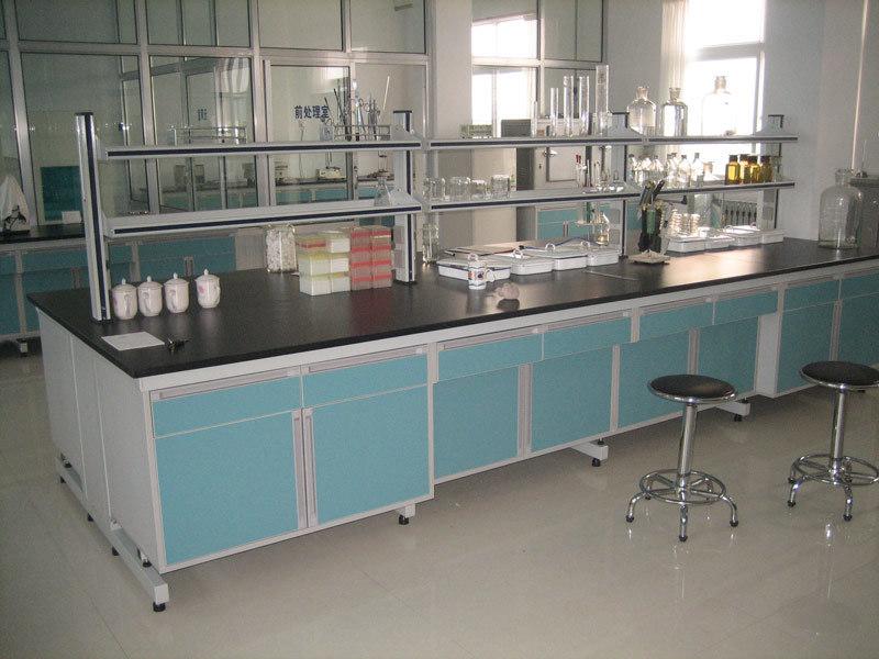 Biobase Customization Available Lab Furniture