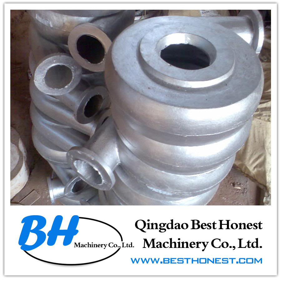 Aluminum Casting Motor Housing (Die Castings)