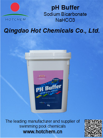 High Quality Swimming Pool Chemicals pH Buffer (SPC-AL001)