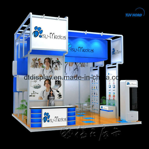Standard Exhibition Booth : China rent standard exhibition booth dt