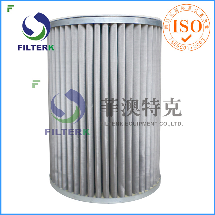 G 3.5 Industrial Cartridge Filters