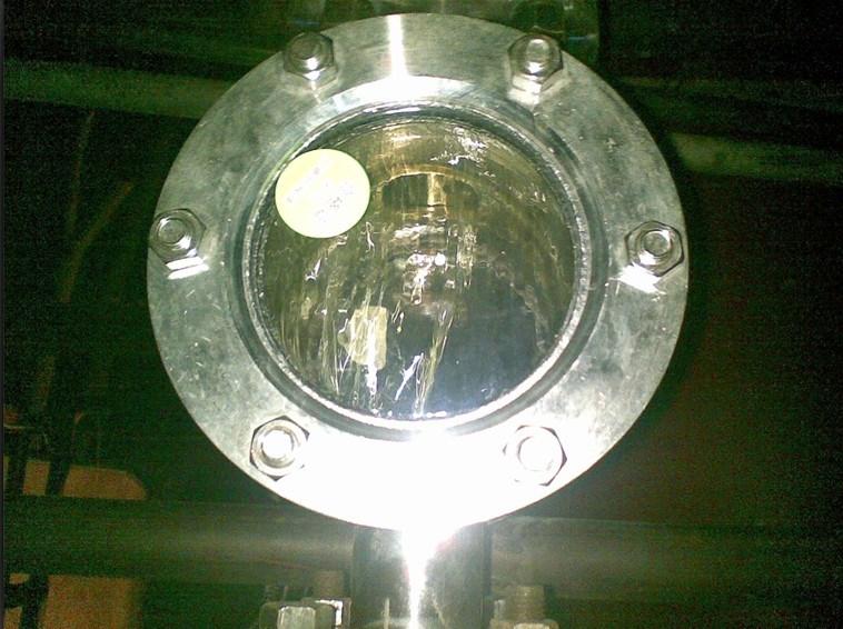 China Black Used Engine Oil Re Refining Equipment China