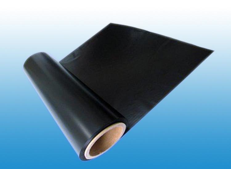 Black Insulation Film