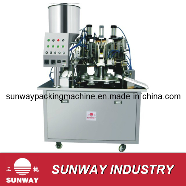 B. Gf-40 Filling and Sealing Machine
