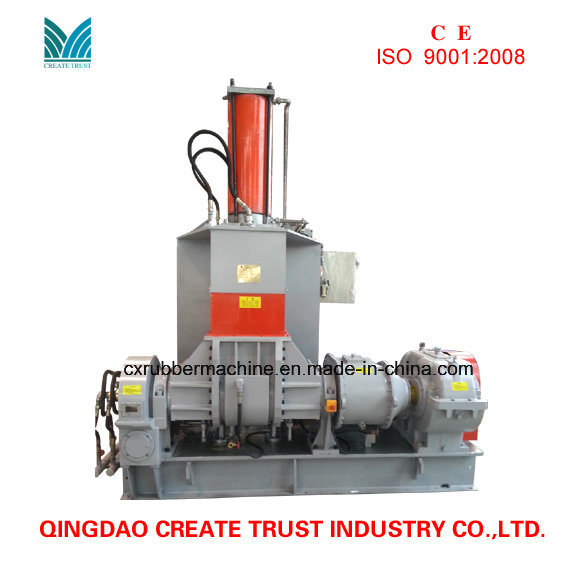 2017 Hot Sale Rubber Kneader with Ce&ISO9001 Certification