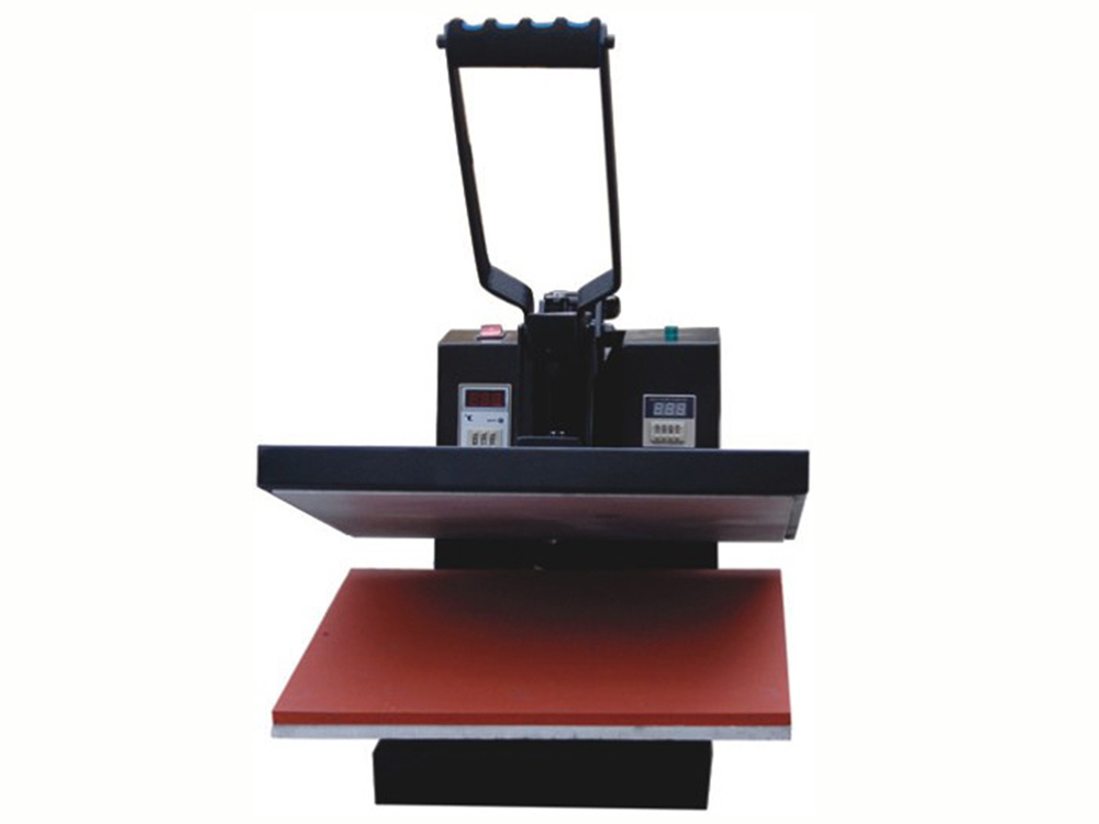China heat press transfer printing machine t shirt for Thermal transfer printing equipment for t shirt