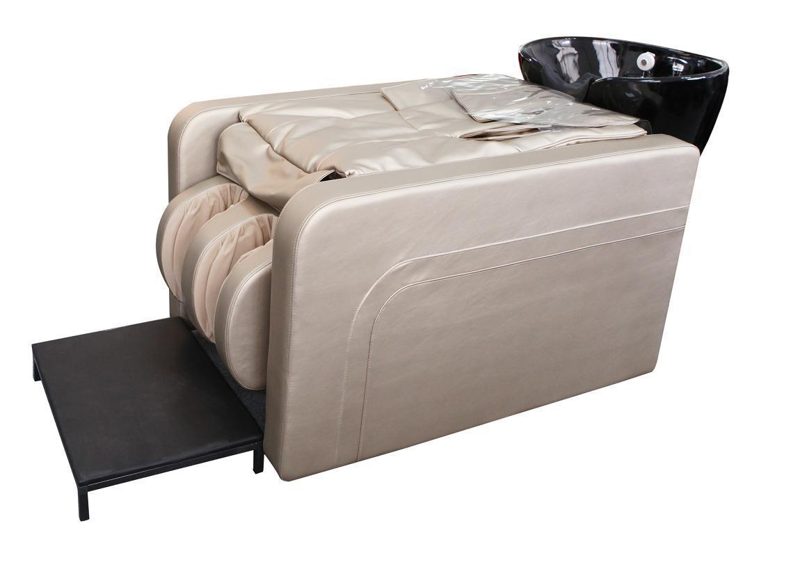 2015 New Hot Whole-Body Massage Shampoo Massage Chair