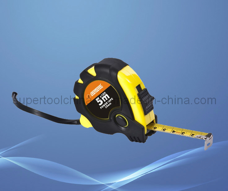 Rubber Coated Steel Tape Measure (298295)