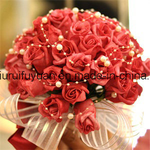 The Beautiful Rose Wedding Bouque