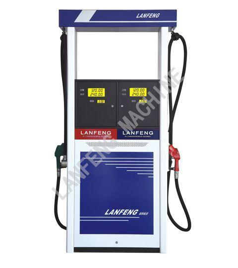 Pioneer Series Petrol Machine