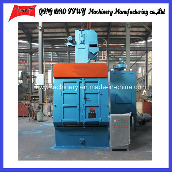 Shot Blasting Machine of Crawler Type