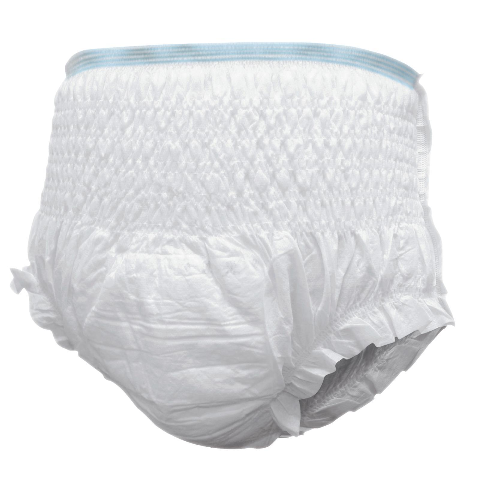Adult Pull up Briefs (L) Adult Pull up Diapers for Incontinence Adult Pull up Underwear Adult Pull up Briefs Adult Pull up Diapers