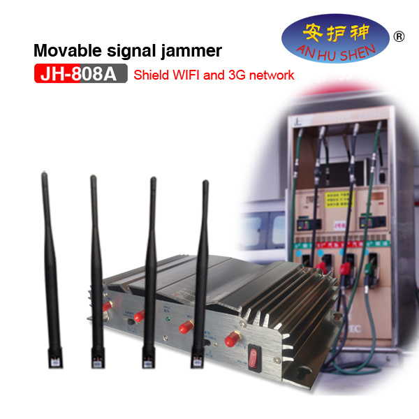 Signal Suppressor Mobile Phone Signal Jammers