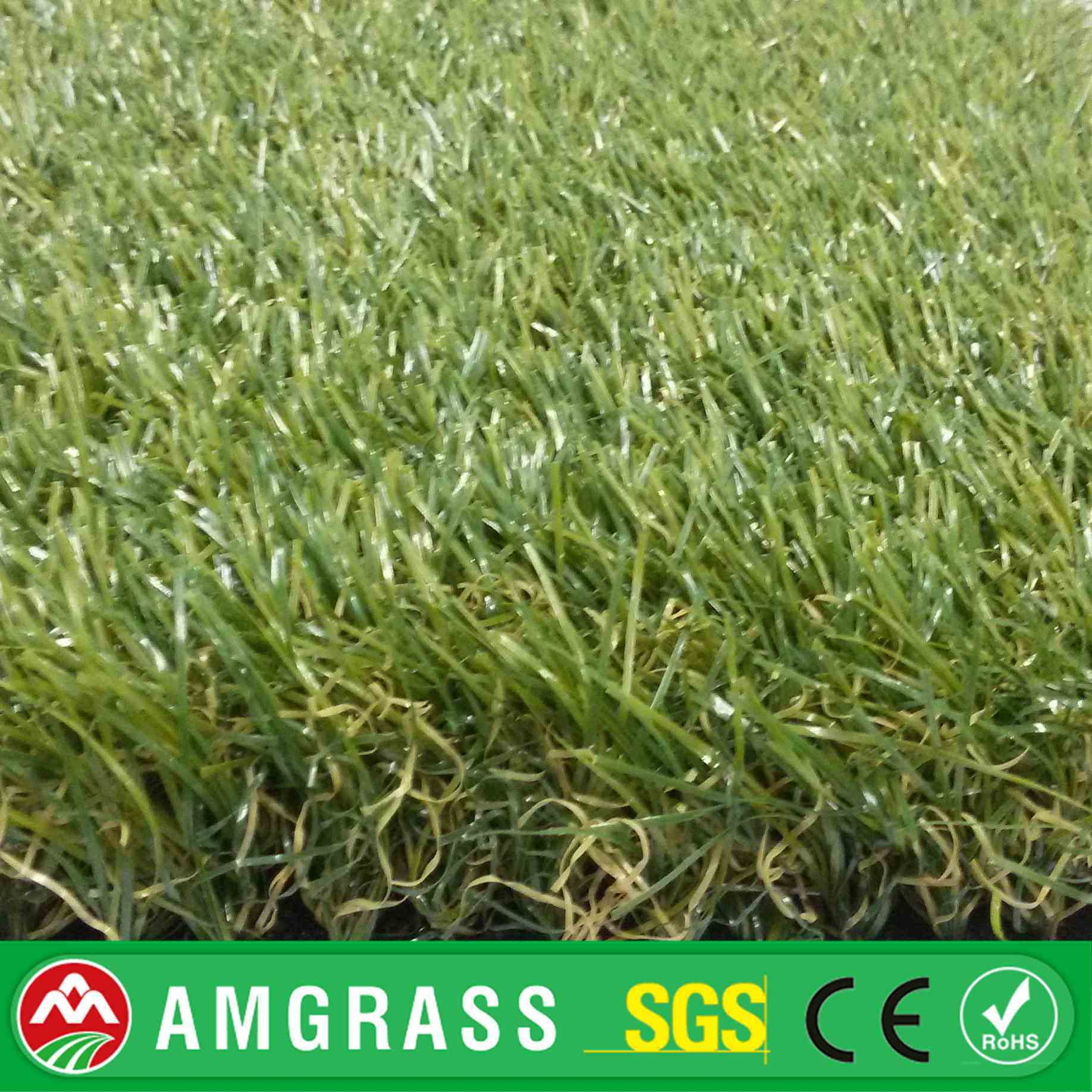 Landscape 40mm Height Four Color Hiqh Quality Artificial Grass