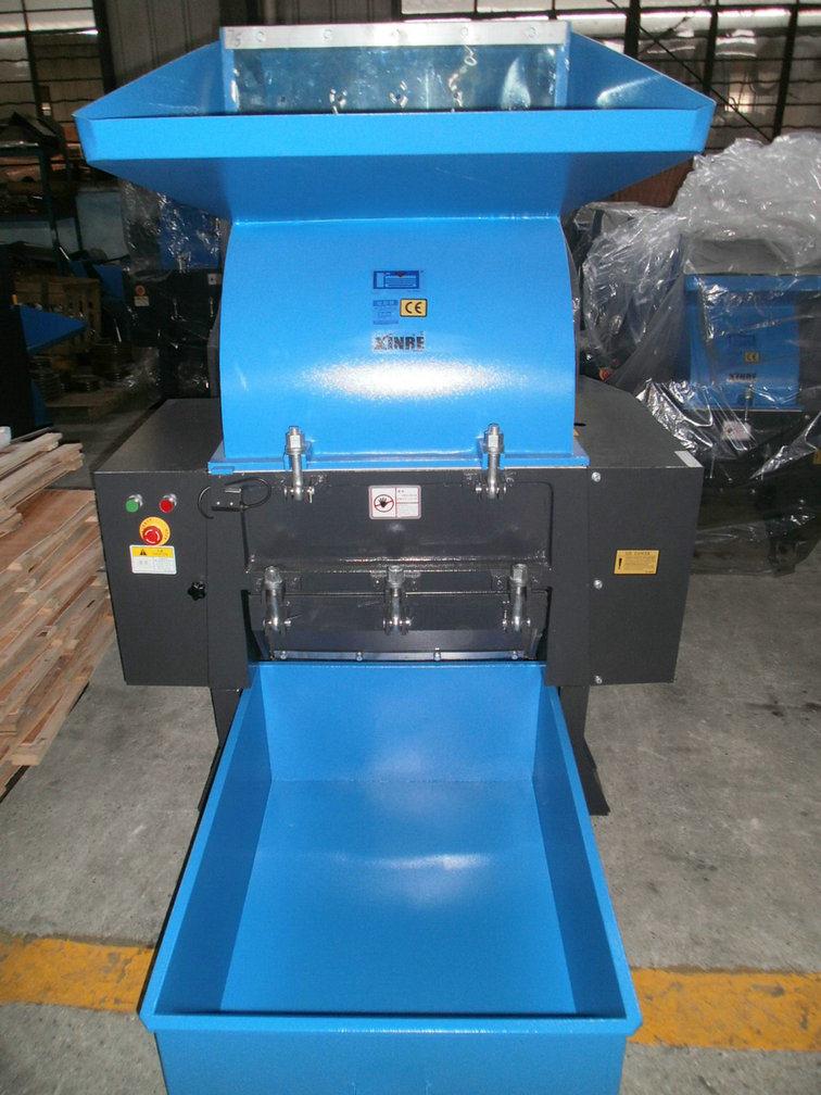 Plastic Crusher (XFS-600P)
