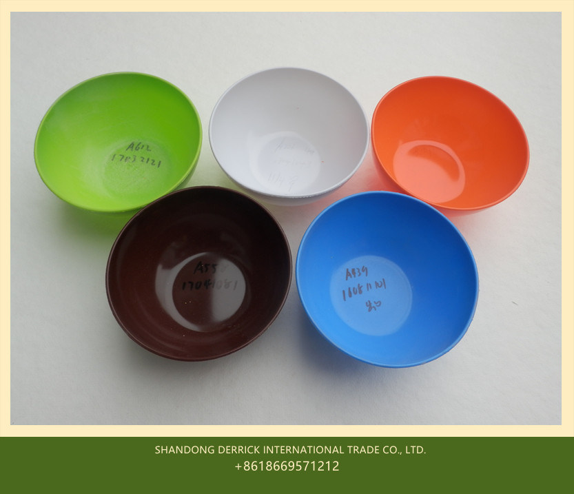 Tableware Powder