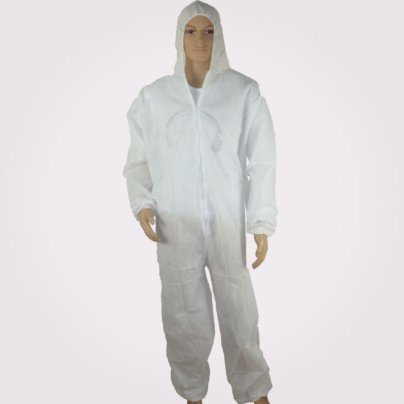 Disposable Protective Coverall China High Quality Clothing with Ce