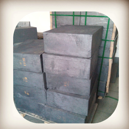 Vibration Graphite of High Quality 1.72 Bulk Density
