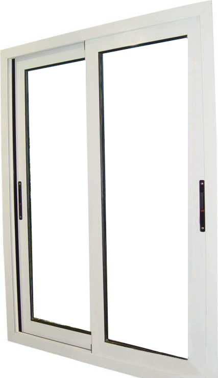 Good Quality Aluminium/Aluminum Sliding Casement Sash Glass Window