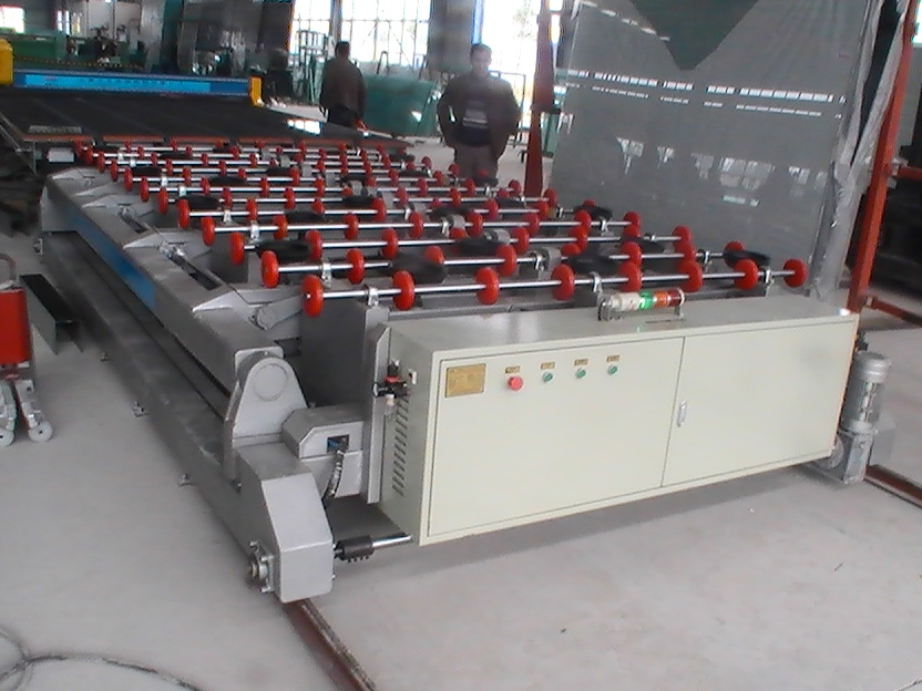 Automatic CNC Glass Cutting Machine Glass Cutting Equipment