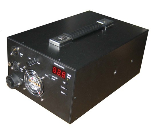 575W Digital Electronic Ballast for Cinema and Stage Lighting