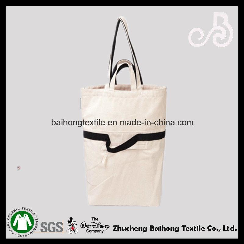 High Quality Shopping Cotton Bag