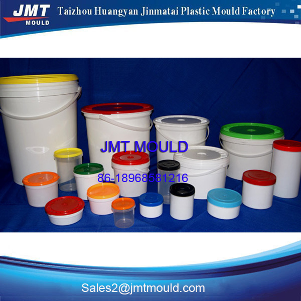 Plastic Injection Thin Wall Mould