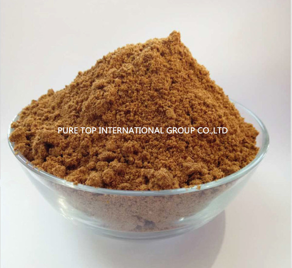 Hot Sale Meat Bone Meal for Animal Feed Fishmeal Protein