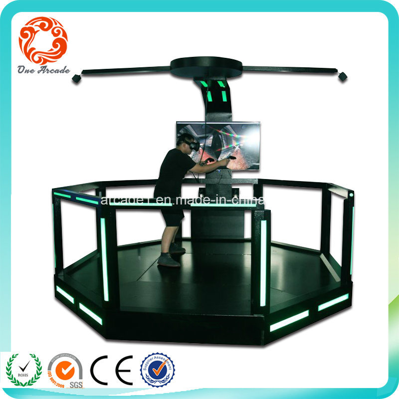Factory Price 9d Virtual Reality Cinema Game Machine