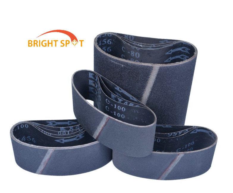 Zirconia & Silicon Carbide Abrasive Sand Belt