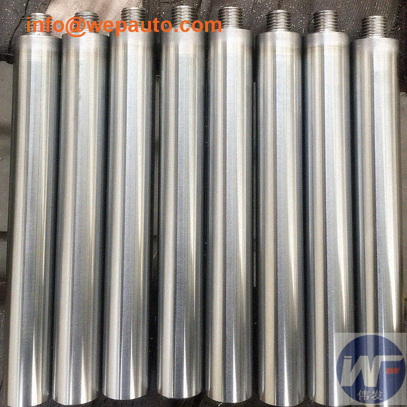 Various Shapes Large Diameter Stainless Steel Welded Pipe