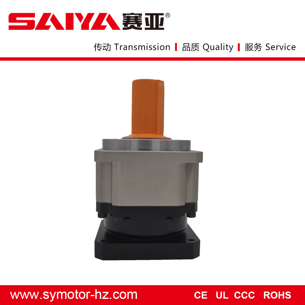 60pzb8k Helical Planetary Gear Speed Reducer