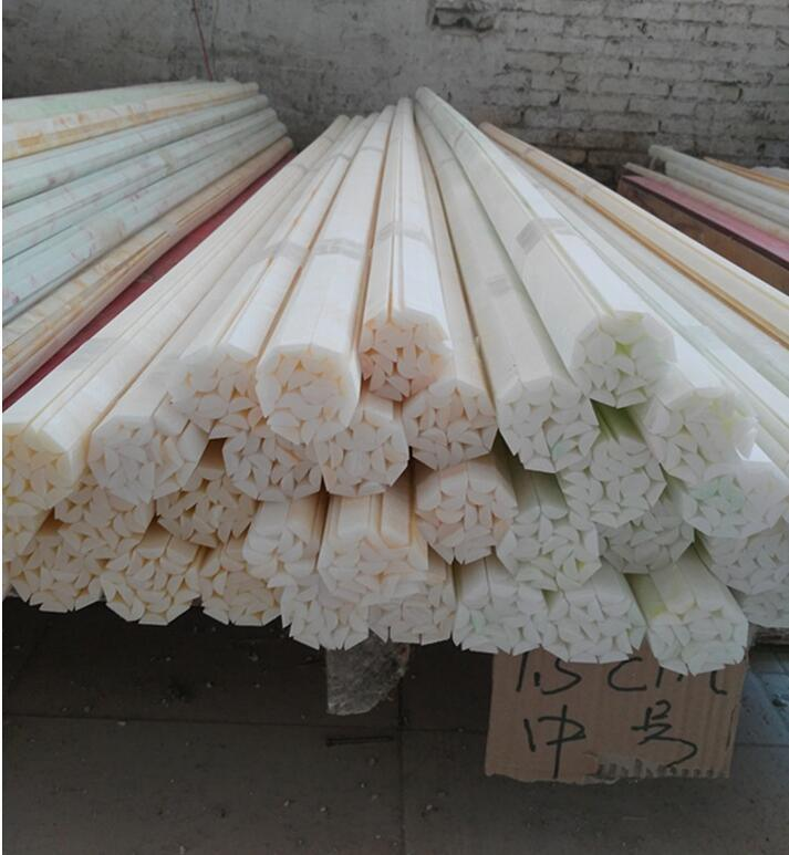 Full Body Marble Stone Trim Cornor Interior Corner Decoration Marble Liner 20mm*2.7m