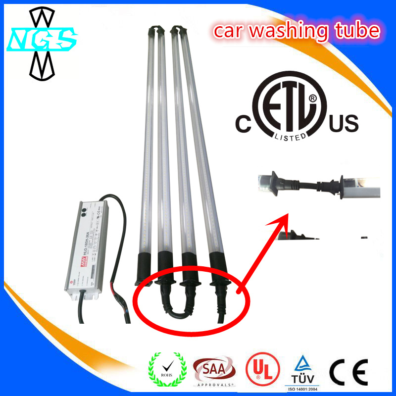 Shenzhen LED Tube T8 1200mm with Waterproof for Car Wash Bay