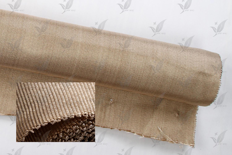3784 Fiberglass Fabric for Welding
